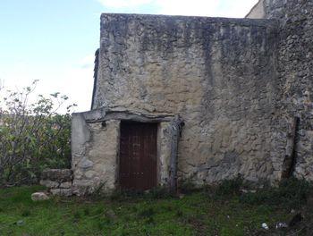 parking à Saint-Julien (83)