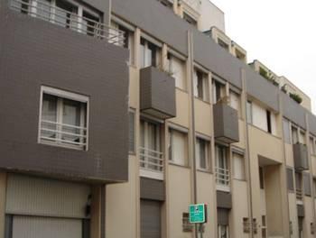 Appartement 2 pièces 61,29 m2
