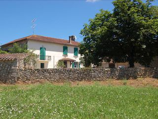 Maison Saint-Front-sur-Lémance