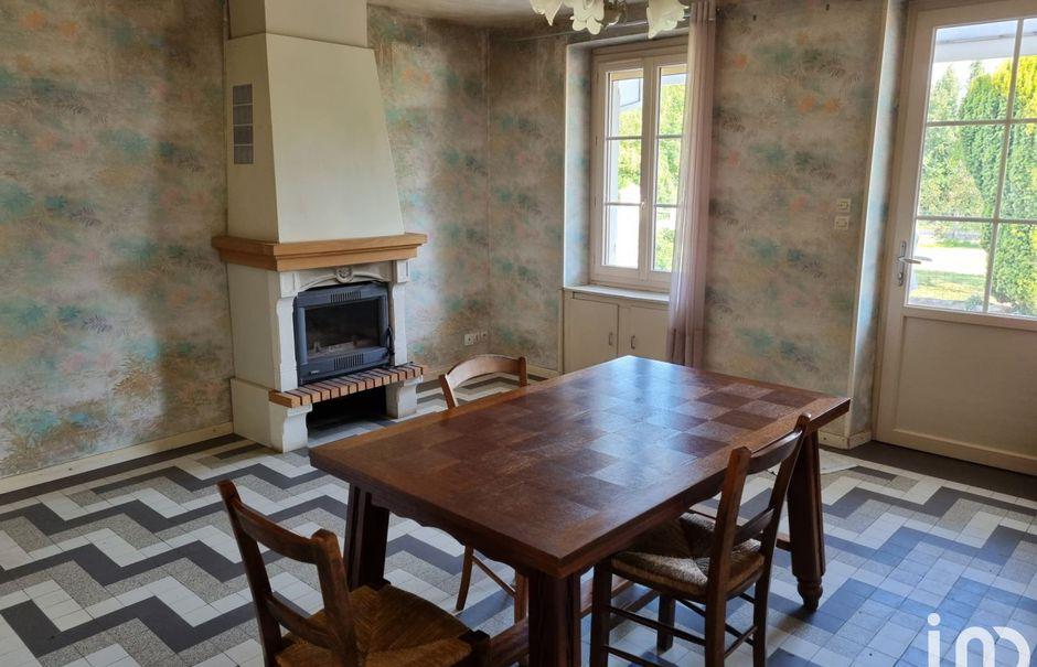 Vente maison 3 pièces 73 m² à Savigny-sur-Braye (41360), 88 000 €