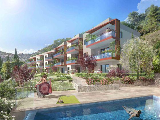 Vente appartement 4 pièces 114,99 m2