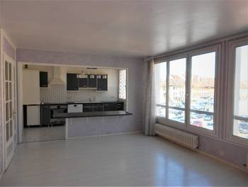 Appartement 4 pièces 93,44 m2