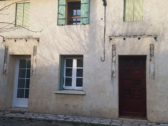 Location maison 4 pièces