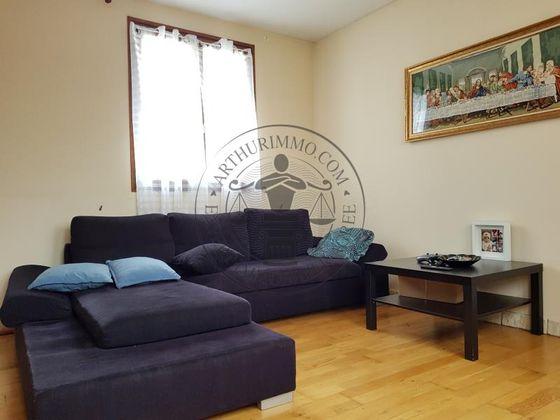 Vente maison 5 pièces 97,68 m2