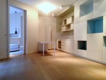 Appartement 2 pièces 59,87 m2