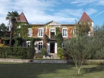 Château 18 pièces 800 m2