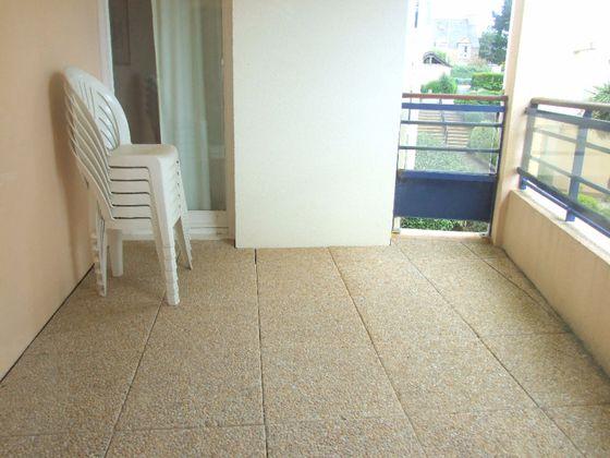 Vente appartement 2 pièces 38,29 m2