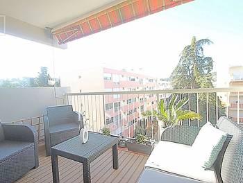 Appartement 3 pièces 70,68 m2