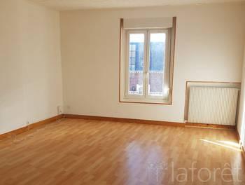 Maison 4 pièces 64 m2