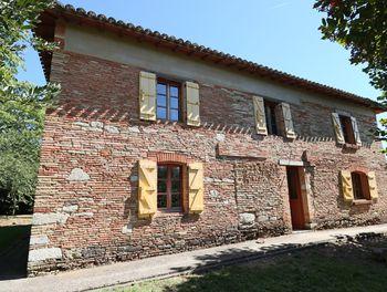 maison à L'Honor-de-Cos (82)