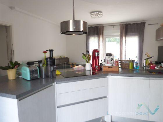 Vente appartement 3 pièces 65,67 m2