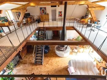 Maison 5 pièces 308 m2