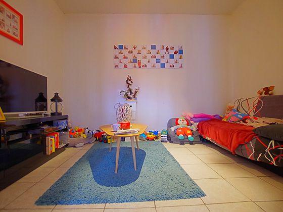Vente maison 5 pièces 80,52 m2