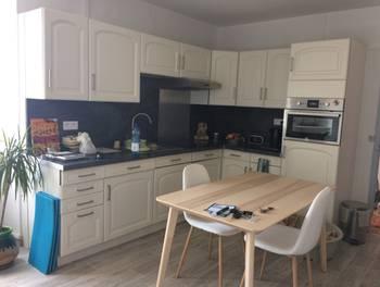 Appartement meublé 2 pièces 30,09 m2