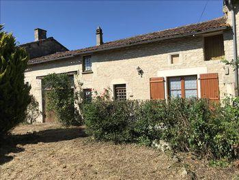 maison à Poursac (16)