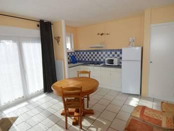 Appartement 2 pièces 30,89 m2