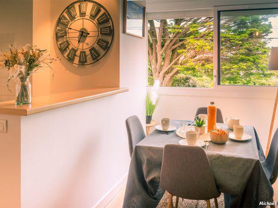 Location studio 22 m2