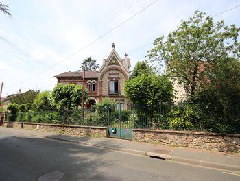 villa à Taverny (95)