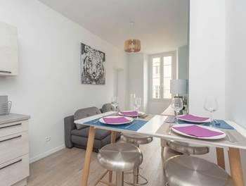 Appartement 3 pièces 22,24 m2