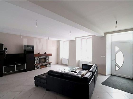 Vente maison 7 pièces 214 m2