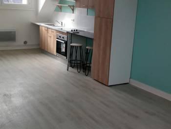 Appartement 2 pièces 58 m2