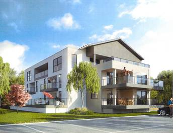 Appartement 5 pièces 94,2 m2