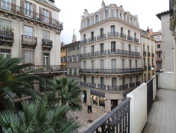Appartement 2 pièces 60,43 m2