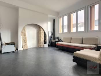 Appartement 3 pièces 62,14 m2
