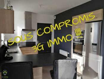 Maison 5 pièces 101 m2
