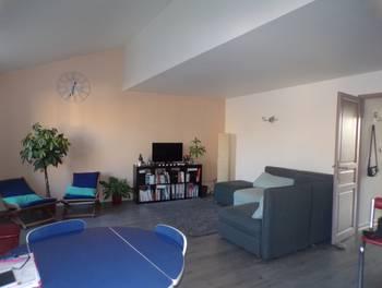 Appartement 4 pièces 74,49 m2