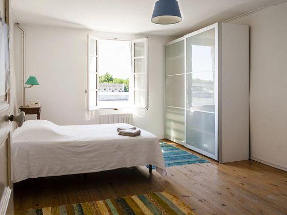 Location chambre meublée 18 m2