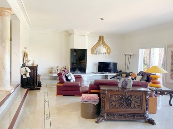 Vente maison 7 pièces 243,65 m2