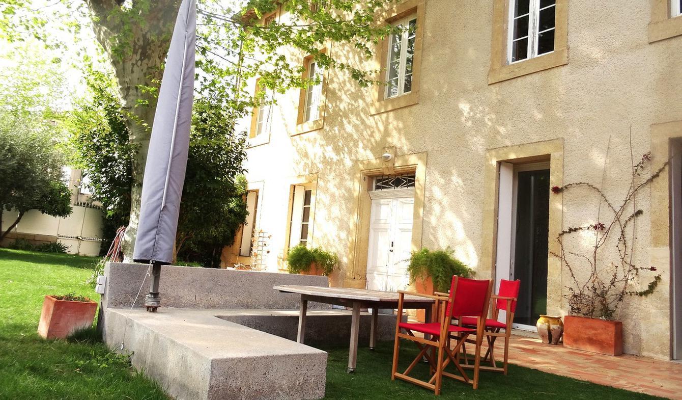 Maison avec piscine et terrasse Cuxac-d'Aude