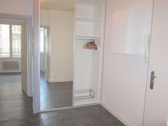 Vente appartement 2 pièces 44,31 m2