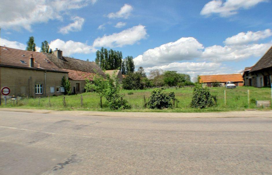 Vente terrain  1775 m² à Ciel (71350), 29 000 €