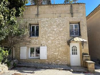 Maison 3 pièces 49,59 m2