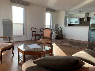 Appartement Wasquehal (59290)