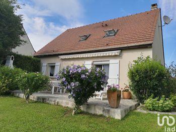 maison à Chauconin-Neufmontiers (77)
