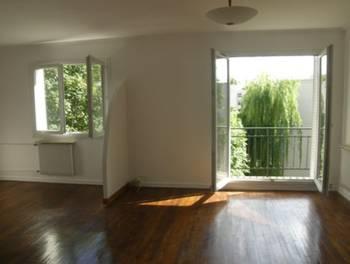 Appartement 3 pièces 58,48 m2