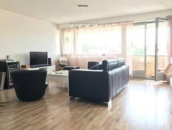 Appartement 4 pièces 92,61 m2