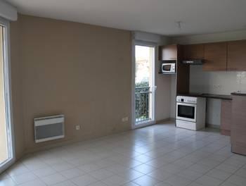 Appartement 3 pièces 53,1 m2