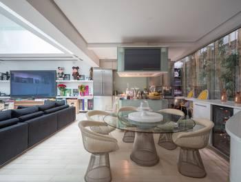 Appartement 4 pièces 204,64 m2