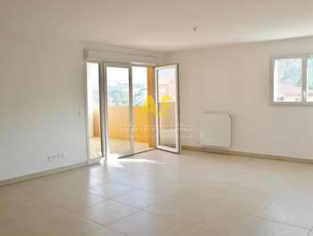 Appartement 3 pièces 65,22 m2