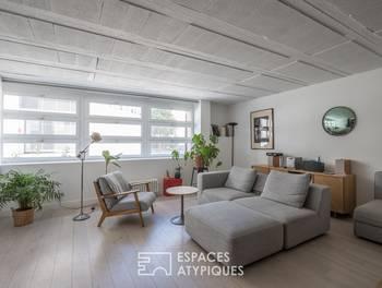 Appartement 3 pièces 110,4 m2