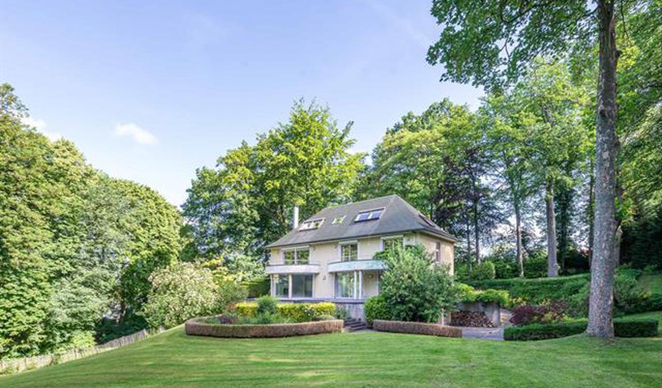 Villa avec terrasse Woluwe-Saint-Pierre