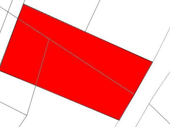 Vente terrain 1794 m2
