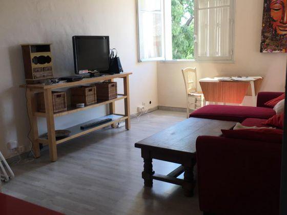 Location appartement meublé 3 pièces 57 m2