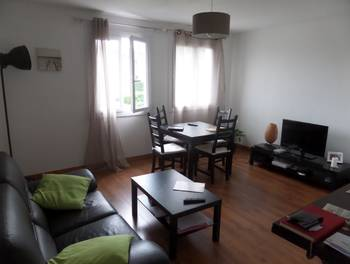 Appartement 3 pièces 56,11 m2