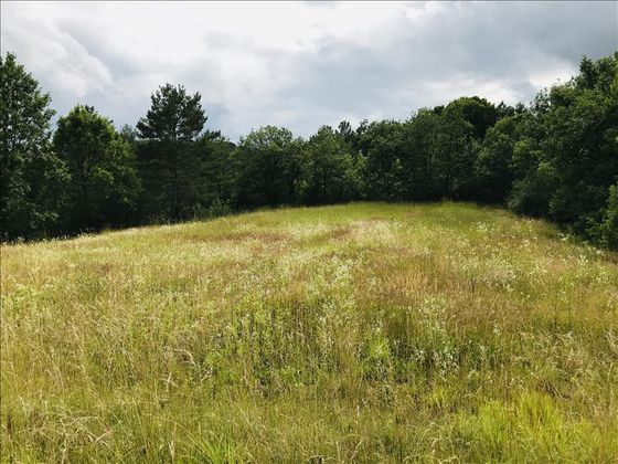 Vente terrain 1885 m2