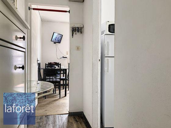 Vente maison 3 pièces 35,36 m2